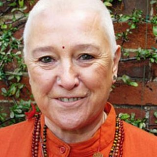 FRYOG South East CPD in Surrey with Swami Satvikananda Saraswati