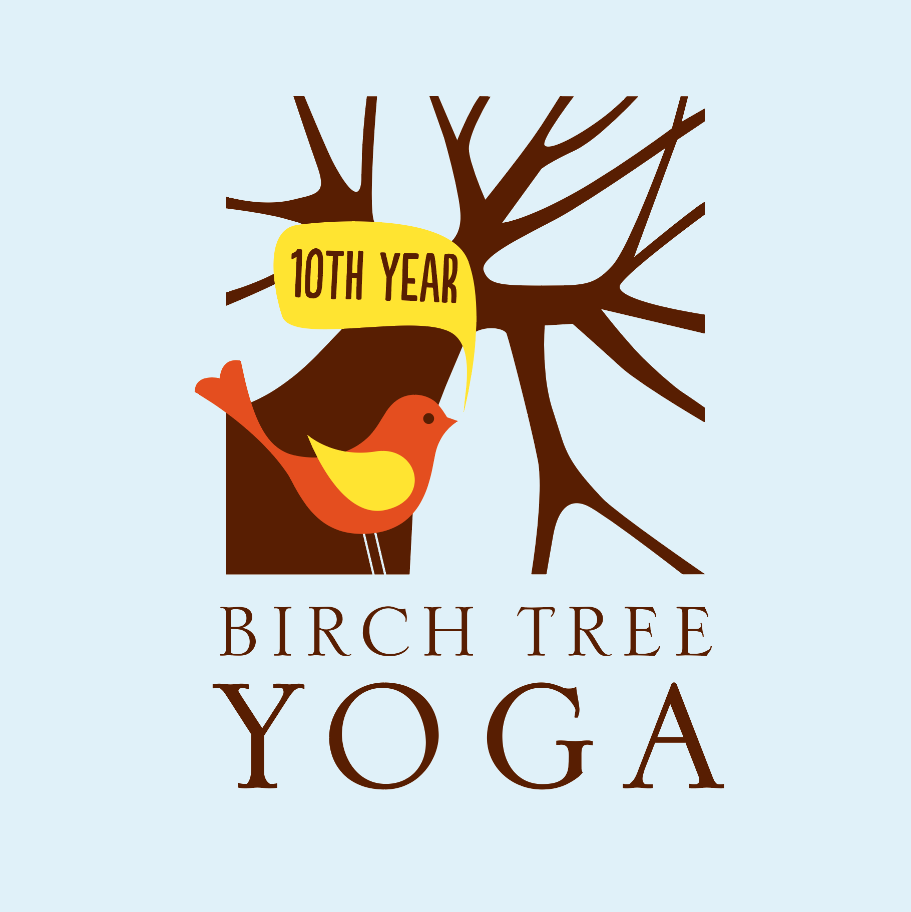 Birch Tree Yoga Studio