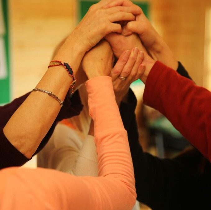 Friends of Yoga Subsidised Professional Development Day – North Area