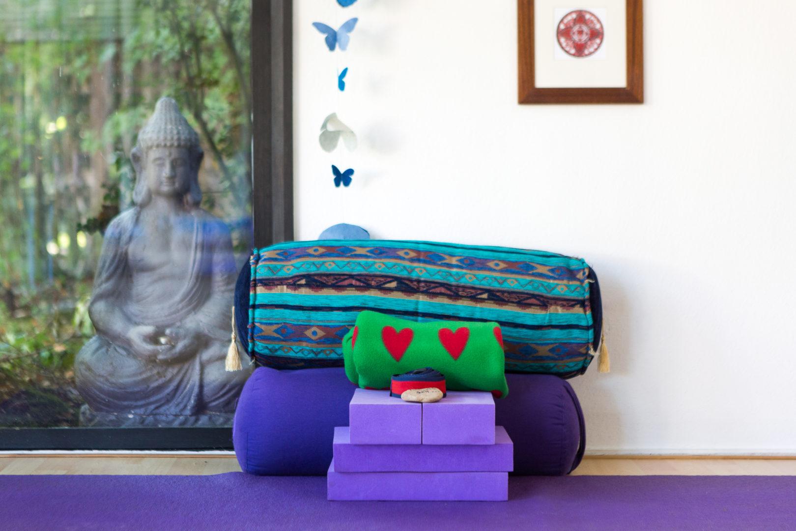 Michelle Morrow – Willow Sanctuary Yoga Studio