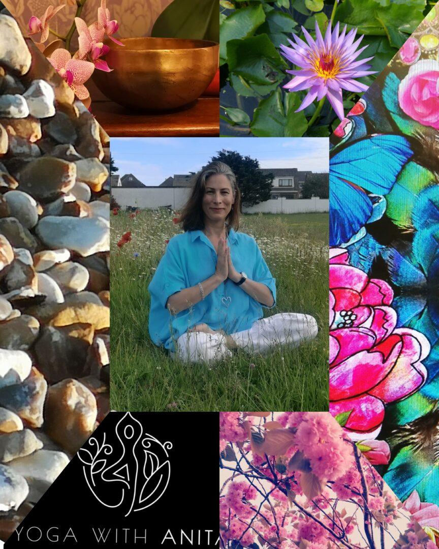 Yoga with Anita